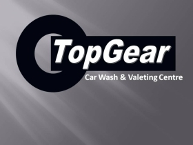 www.topgearvaleting.co.uk Logo
