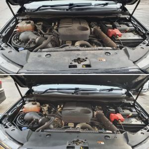 Engine cleans available